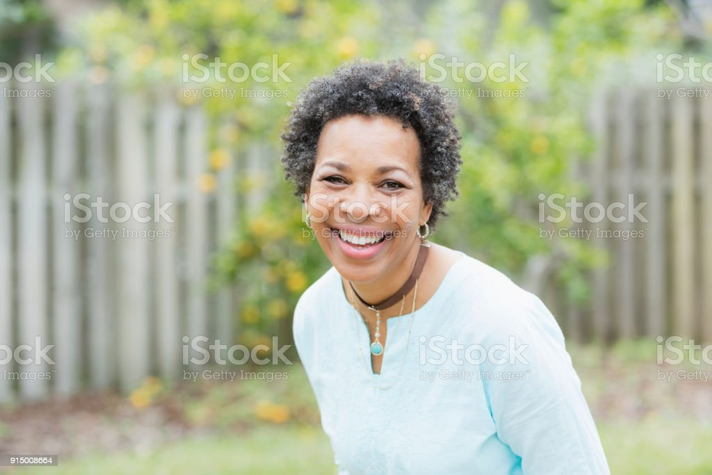 older african american women undressing