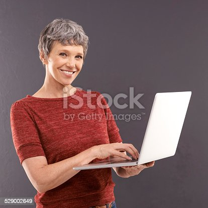 1173001813istockphoto Mature and modern 529002649
