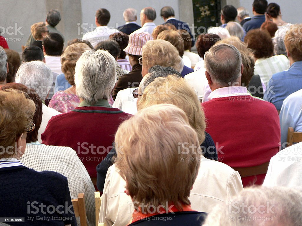 mature audience royalty-free stock photo