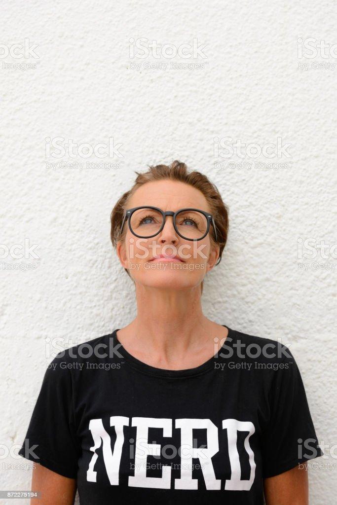 Skinny black milf porn