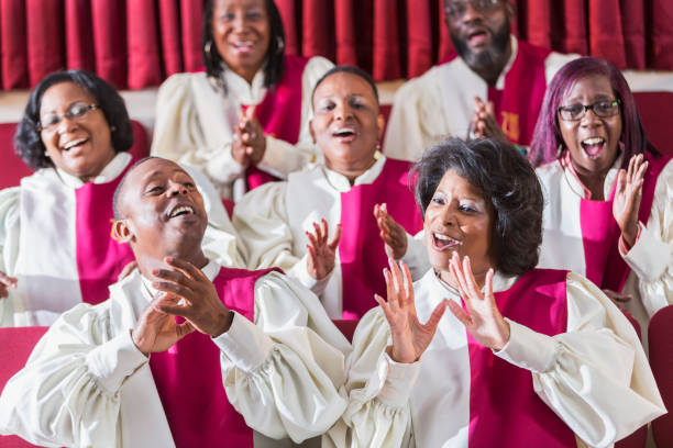 Best Gospel Stock Photos, Pictures & Royalty-Free Images - iStock