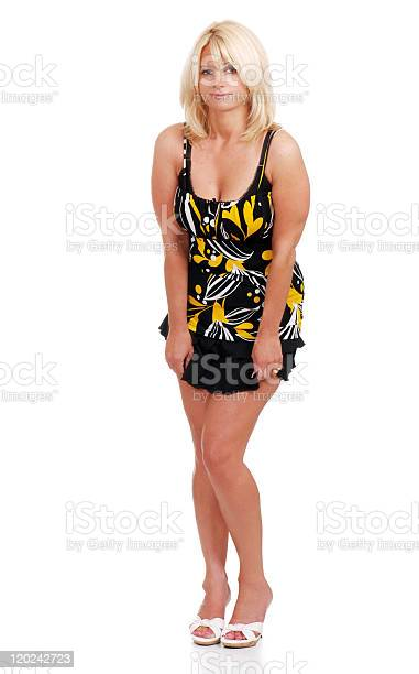 Model blondes Southern Blonde