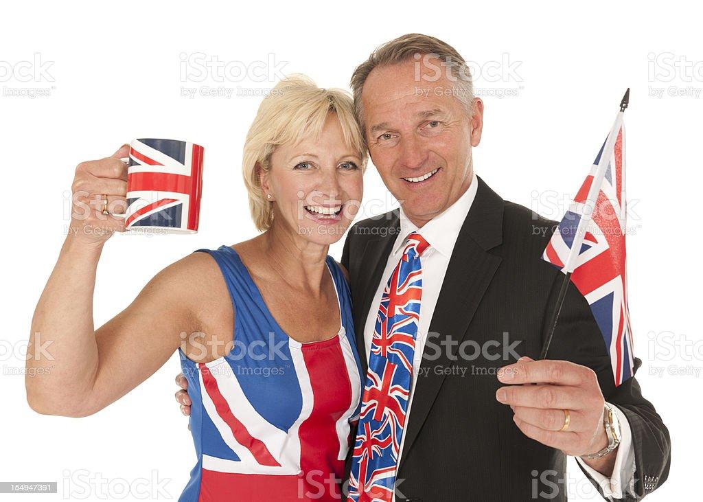 Pics british mature Top