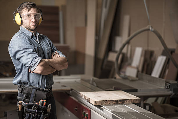 the changes in carpentry industry The iot era looks set to bring significant changes to industries which have, typically, been slower to embrace disruptive technologies one such sector is.