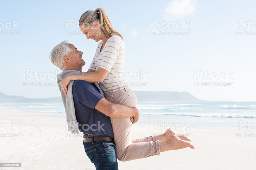 Couple Mature mature couple in love stock photo & more pictures of 40-49 years
