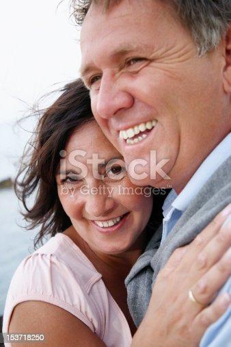 119998253 istock photo Mature couple 153718250