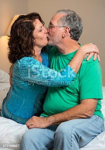 istock Mature Couple 472159557