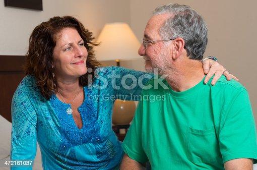 istock Mature Couple 472161037