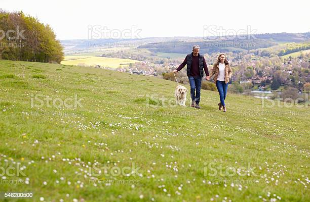 Mature couple taking golden retriever for walk picture id546200500?b=1&k=6&m=546200500&s=612x612&h=djvoo0tfnl5ah2xet4upsnjgy7nwgbt1jxrtnn6wgyq=