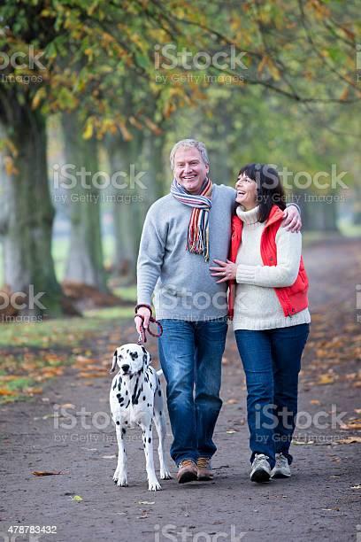 Mature couple walking the dog picture id478783432?b=1&k=6&m=478783432&s=612x612&h=ktdqtawwv4dpjmypmp8rkyq3fwzrxvxsfg9c7ajnrea=