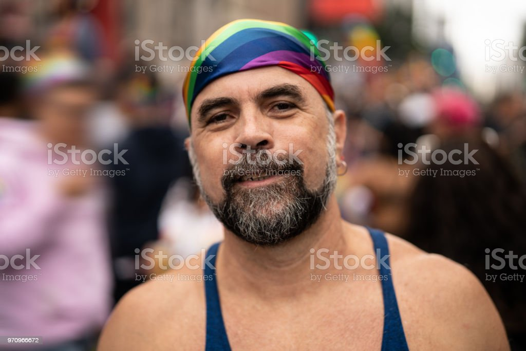Is judge andrew p napolitano gay