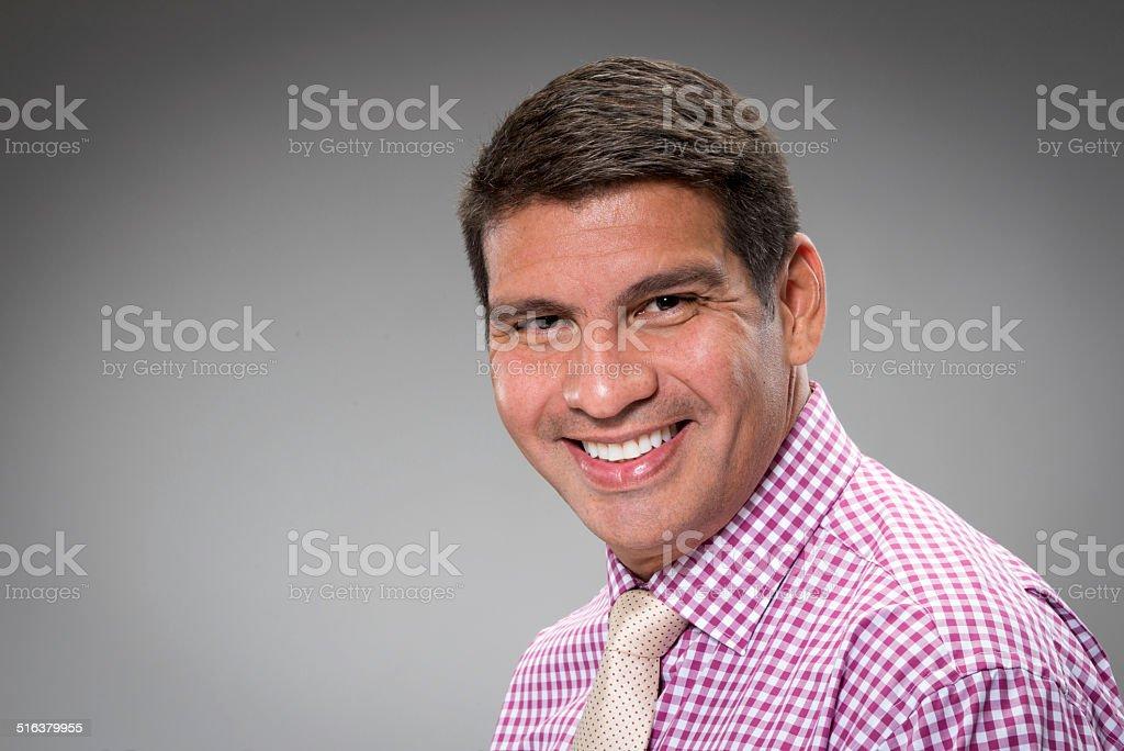 Gay Mature Latino