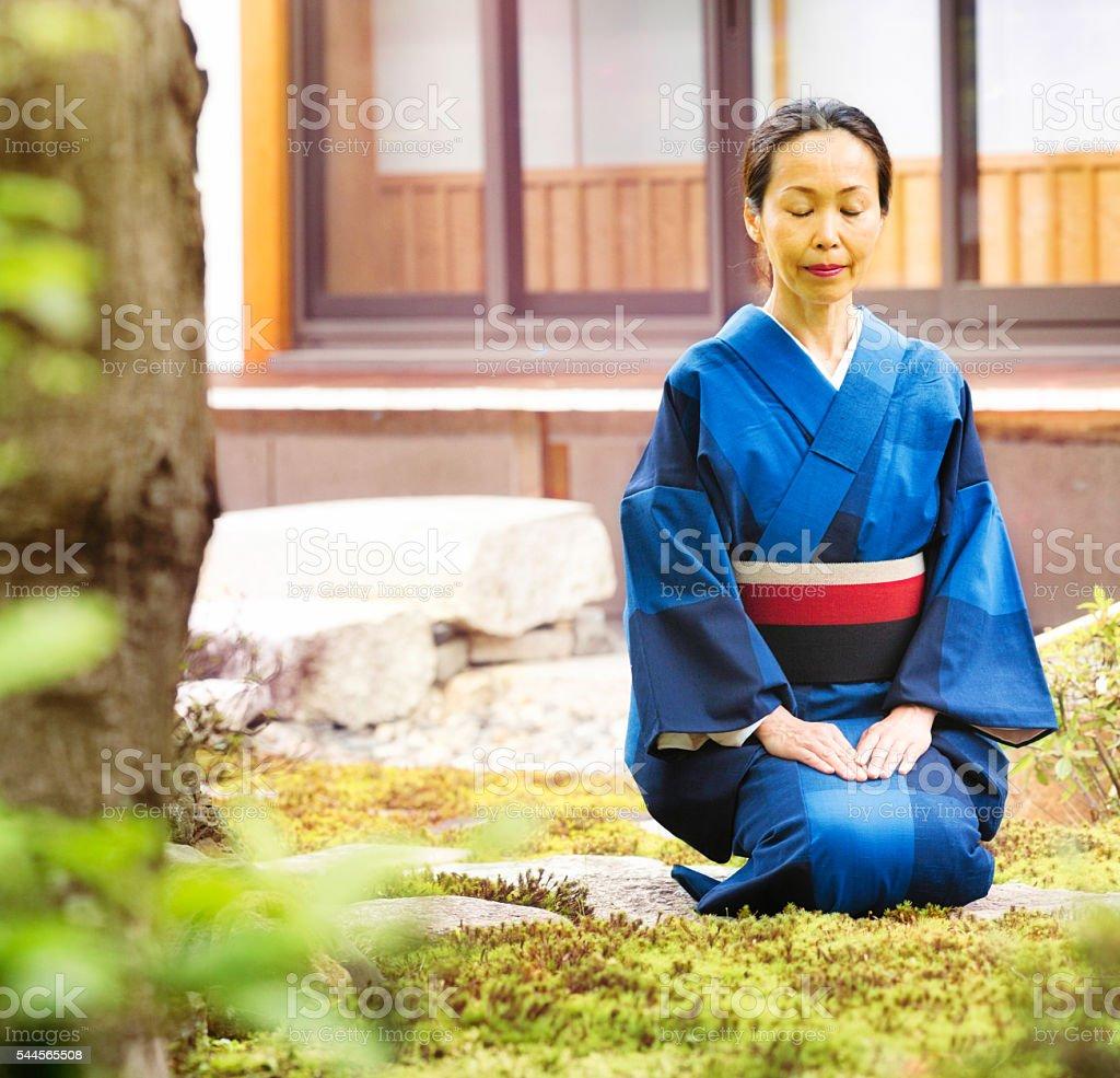 Mature japanese free