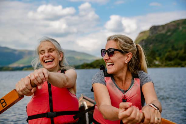 Mature ladies having fun in a rowing boat picture id1176784339?b=1&k=6&m=1176784339&s=612x612&w=0&h=ms6gimasiq 00tarfdvyy5frw6w3bdayeqdr3of vsy=