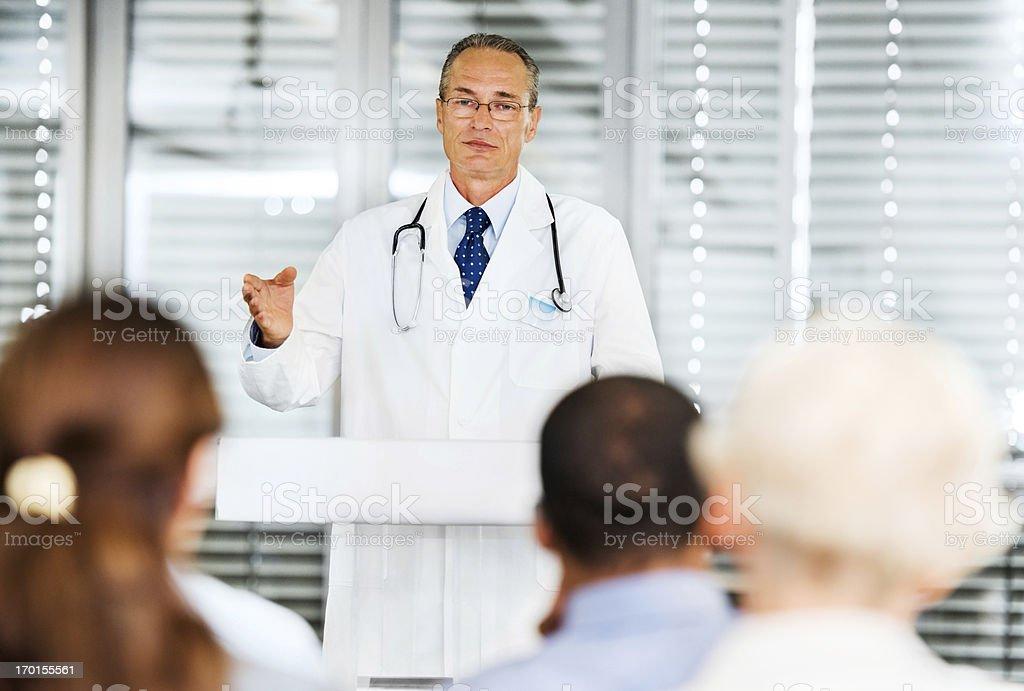 Myndaniðurstaða fyrir doctor speech