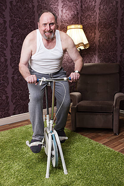 Royalty Free Fat Men In Underwear Pictures, Images And Stock Photos - Istock-1994