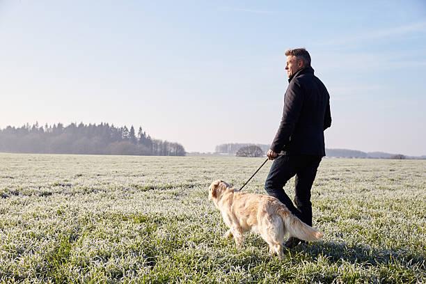 Mature man walking dog in frosty landscape picture id473423242?b=1&k=6&m=473423242&s=612x612&w=0&h=qgfscmuhlcvb9jicaeh1tmbbqjqymokatpnhlwmvz s=