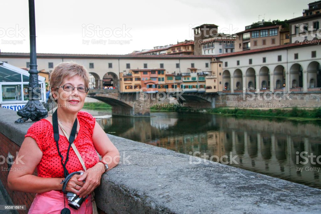 Mature Woman Video Italy