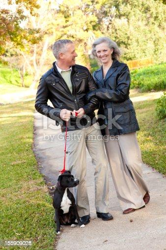 874818944 istock photo Mature Wife Admiring Her Husband 155909028