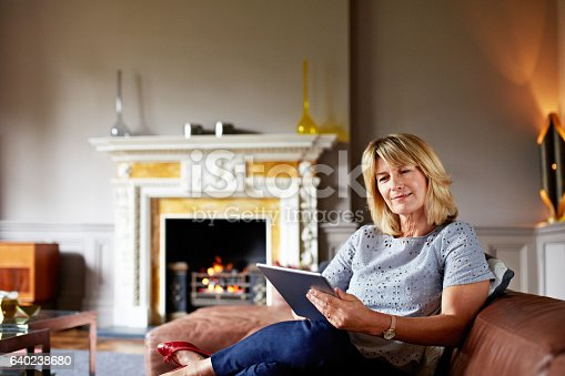 498296950istockphoto Mature with a modern lifestyle 640238680