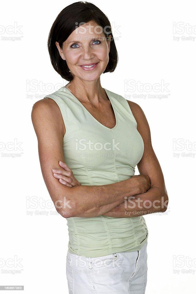 Frau 55 jahre