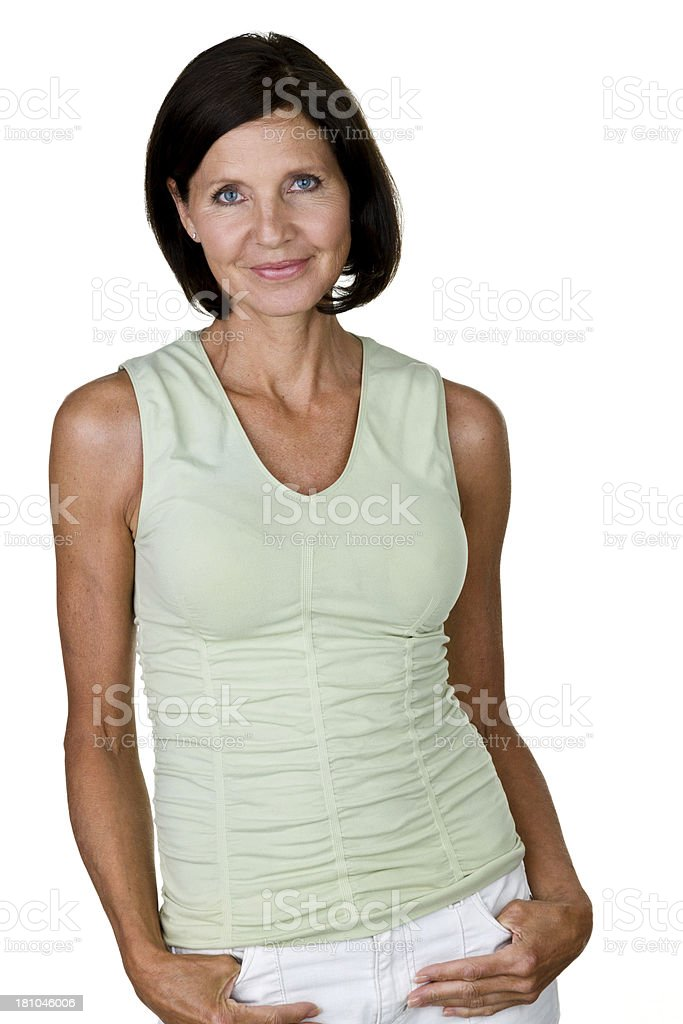 Sexy middle aged ladies