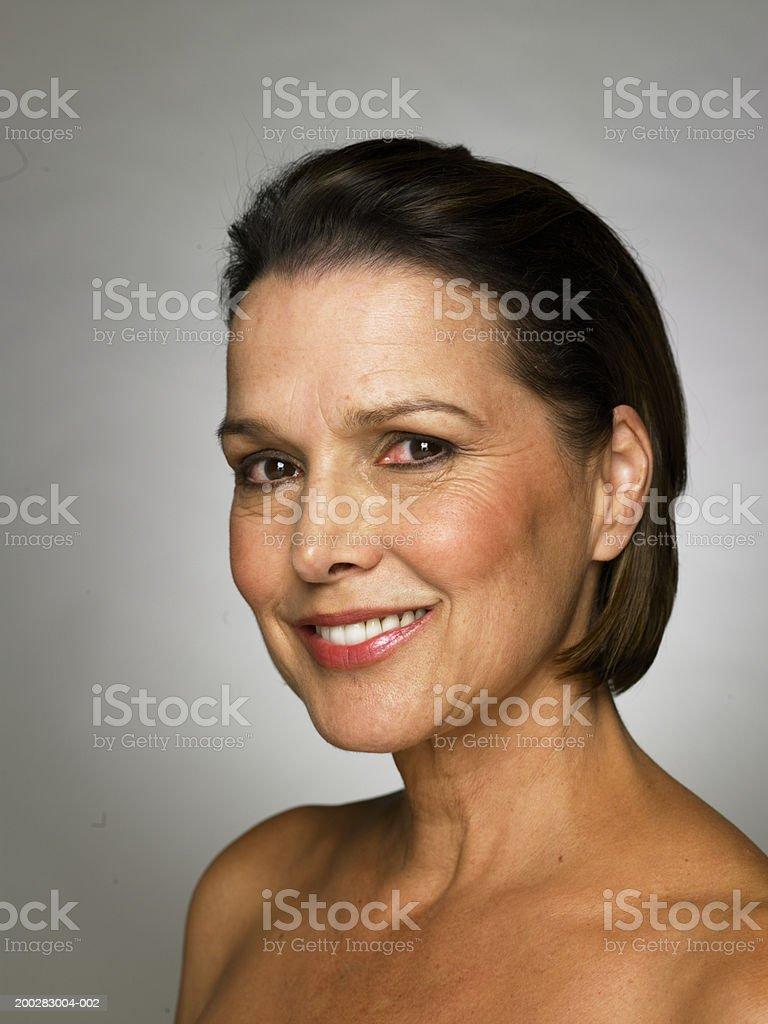 50year old women nude
