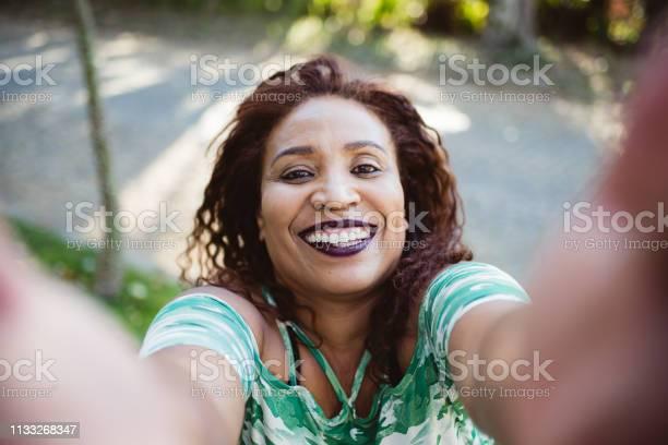 Mature woman taking selfie picture id1133268347?b=1&k=6&m=1133268347&s=612x612&h=5y4c5s1 vzlegrqqmaf42bz2olzzfneodas nvs0zr0=