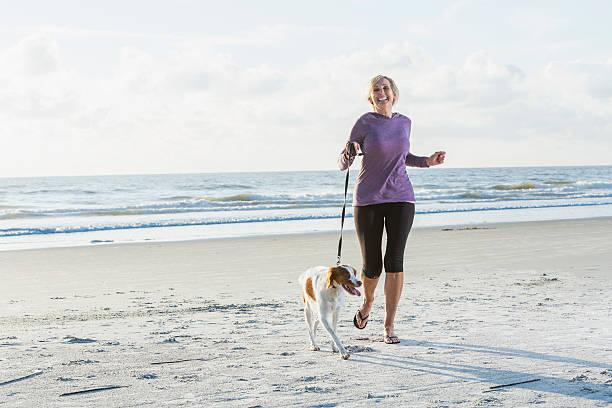 Mature woman walking dog on beach picture id522546976?b=1&k=6&m=522546976&s=612x612&w=0&h=slhlotla4q5qjnha0r7ji hwm8dtsz5q6vsipdmmrx4=