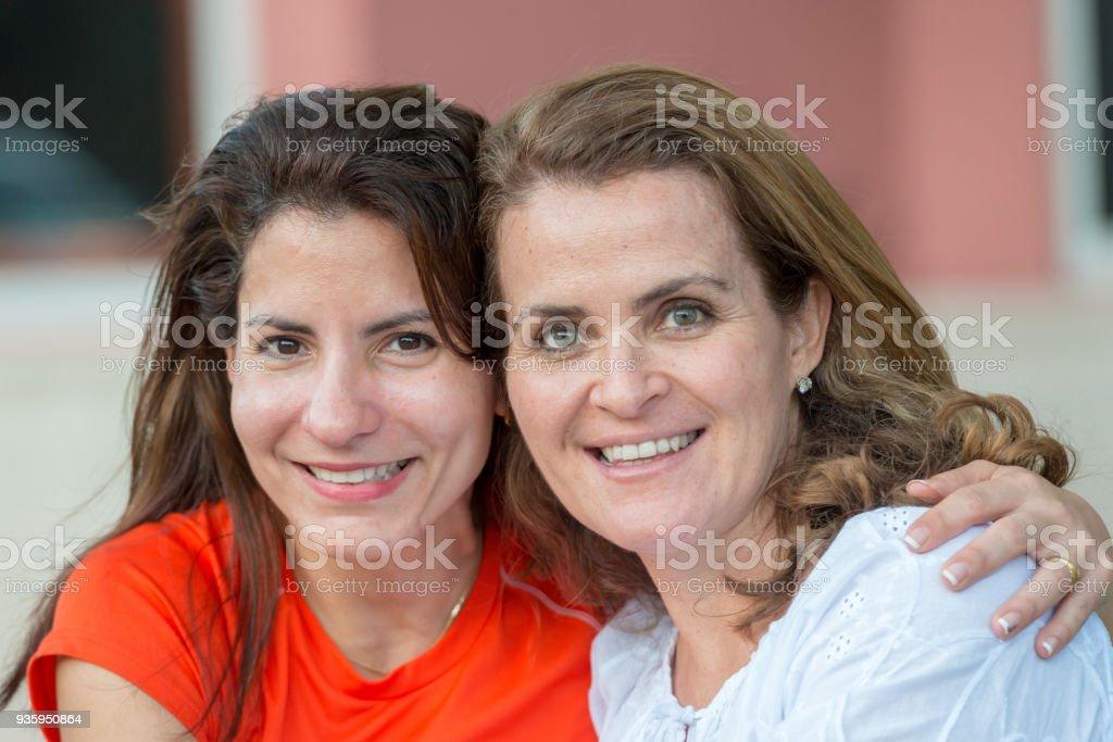 Mature lesben woman