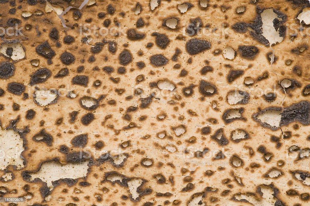 matza texture royalty-free stock photo
