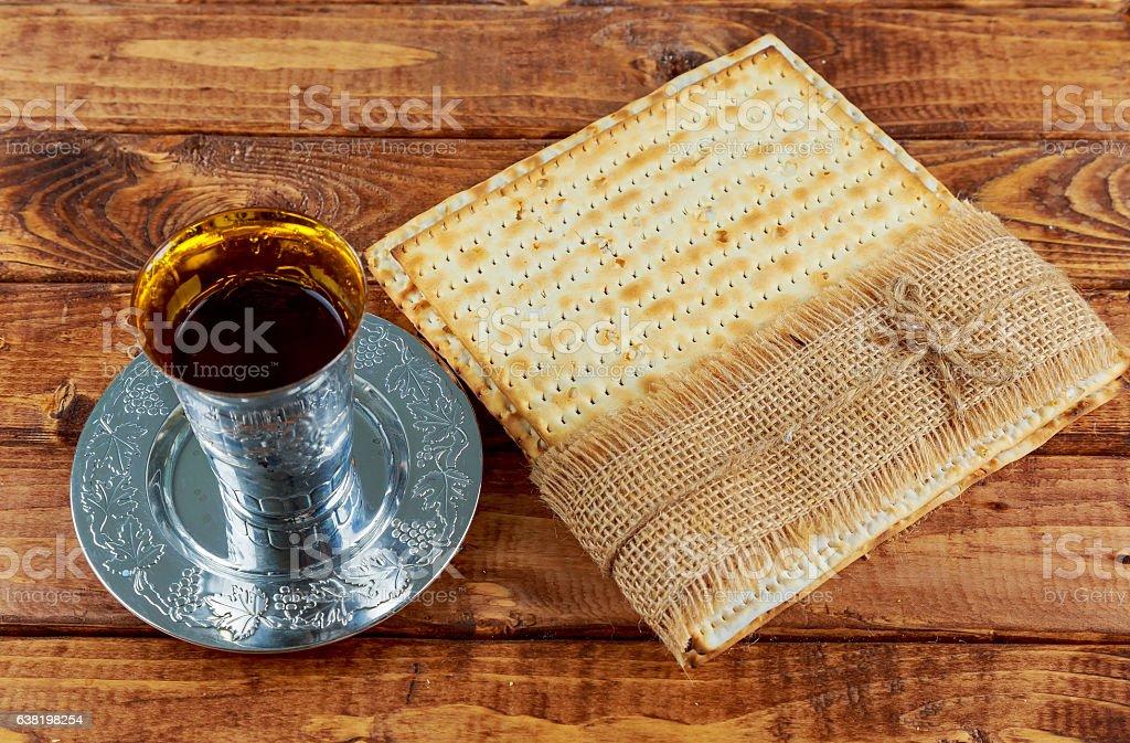 matzoh jewish passover bread torah stock photo