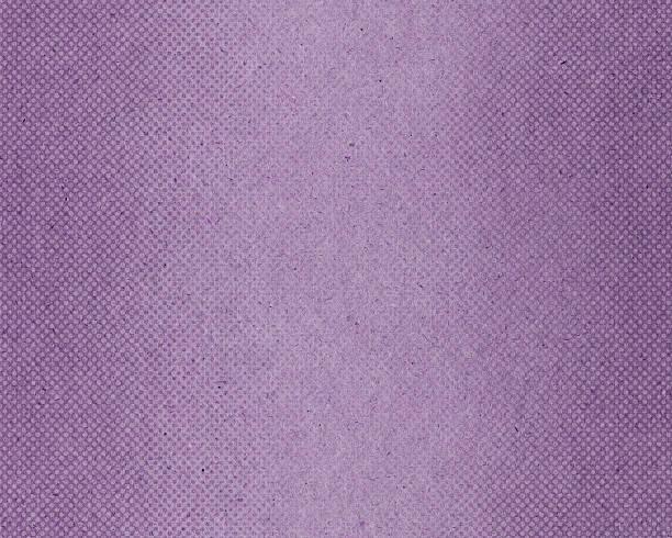 mauve papier texturé avec demi-teinte - Photo