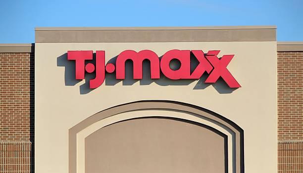 T.J. Maxx stock photo