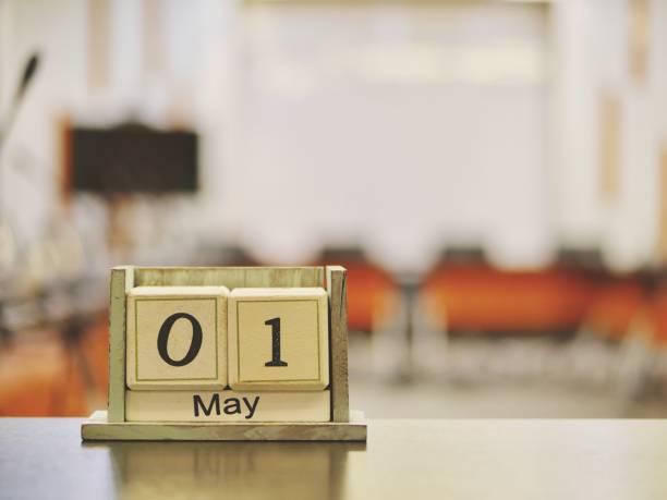 Le 1er mai - Photo
