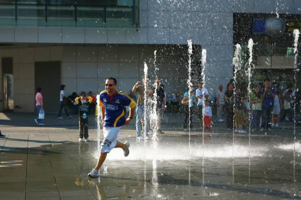 2009年5月2日,東湧噴泉圖像檔