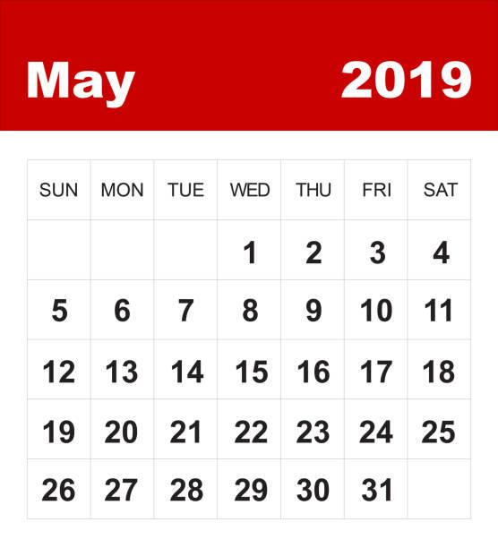 Kalender Mai 2019 – Foto
