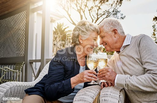 istock May our love continue to grow 696206404