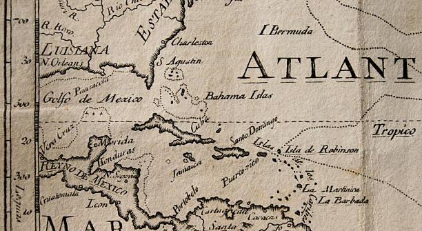 caribbean revolts