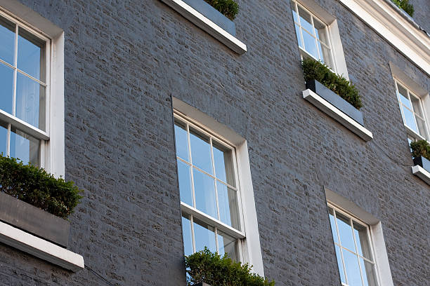 Mayfair house  mayfair stock pictures, royalty-free photos & images