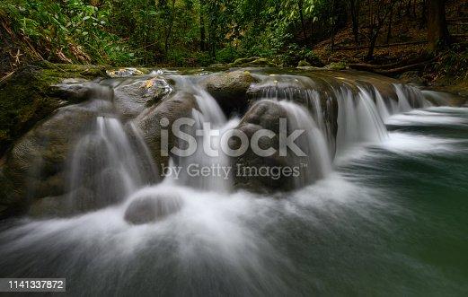 Mayfield Falls Jamaica