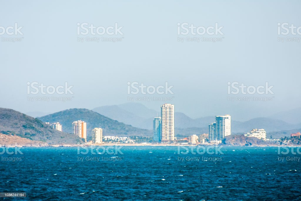 Mazatlán Seascape – Foto