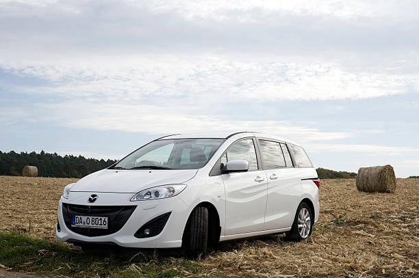 Mazda 5 – Foto