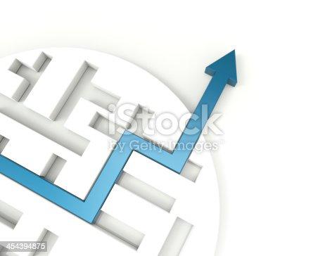 954744070istockphoto maze puzzle 454394875