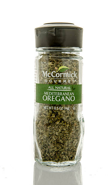 Mccormick Spices Stock Photos, Pictures & Royalty-Free