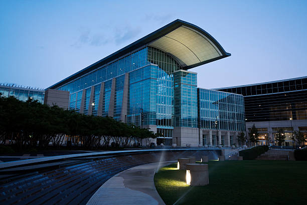 McCormick Place in Chicago. – Foto