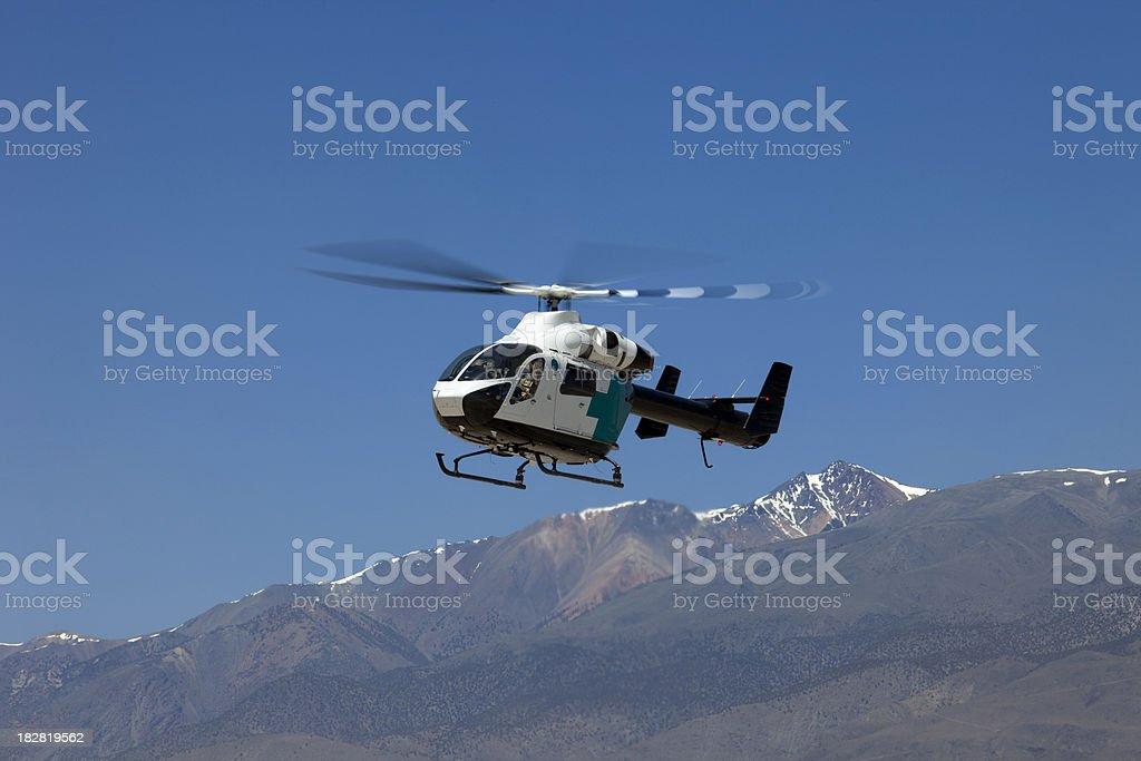 McDonnell Douglas MD - 900 helicóptero - foto de acervo