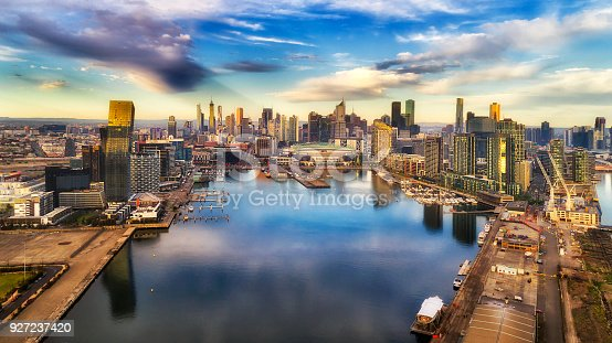 istock D Me docklands front 927237420