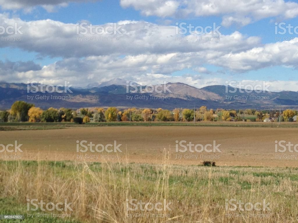 Meadow - Royalty-free Autumn Stock Photo