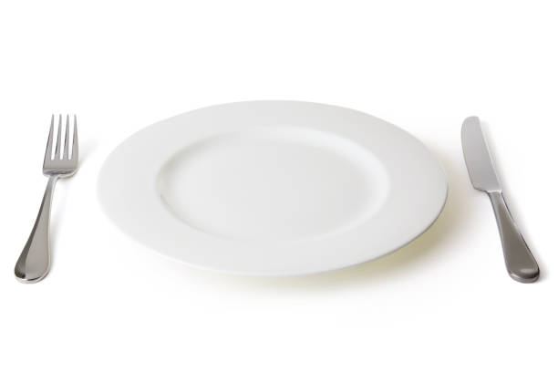 Mealtime stock photo